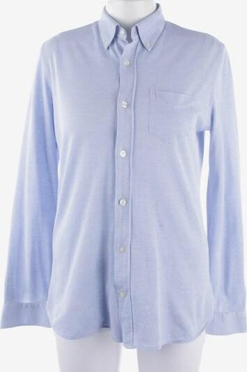 Closed Freizeithemd  in S in himmelblau, Produktansicht