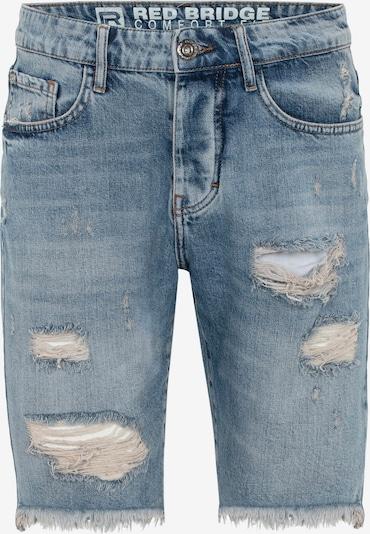 Redbridge Jeans 'Preston' in de kleur Blauw, Productweergave