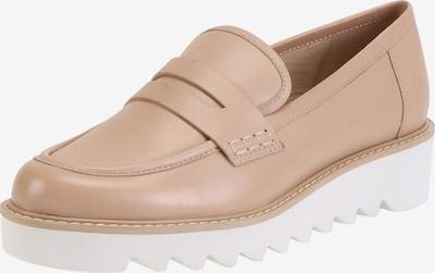 Ekonika Loafer in beige, Produktansicht