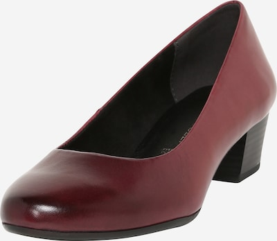MARCO TOZZI Pumps in bordeaux, Produktansicht