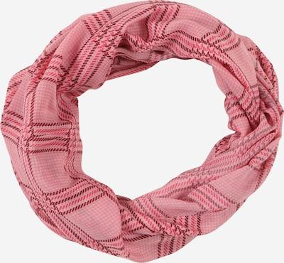 Fular tub ESPRIT pe roz / roz vechi / roşu închis, Vizualizare produs