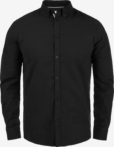 !Solid Hemd 'Alli' in schwarz, Produktansicht