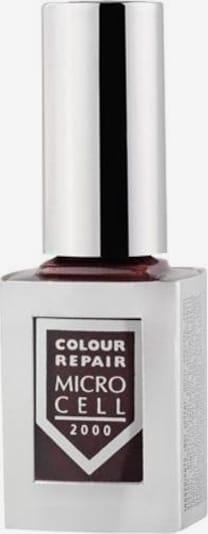 Micro Cell Nail Polish 'Colour & Repair' in, Item view
