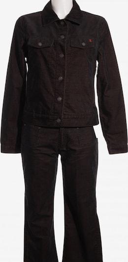 ESPRIT Hosenanzug in S in sand / schwarz, Produktansicht
