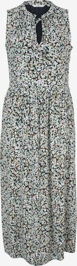 TOM TAILOR Kleid in navy / mischfarben, Produktansicht