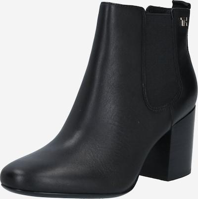 TOMMY HILFIGER Chelsea Boots in schwarz, Produktansicht