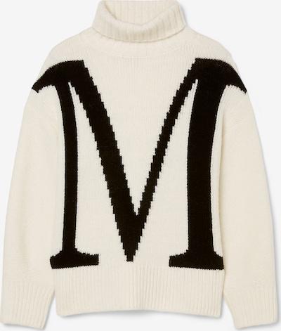 Marc O'Polo Rollkragen-Pullover in creme, Produktansicht
