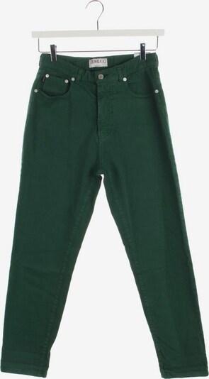 Fiorucci Jeans in 29 in grün, Produktansicht