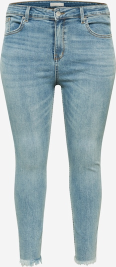 Guido Maria Kretschmer Curvy Collection Jeans 'Ida' in blue denim, Produktansicht