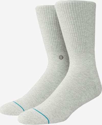 Stance Socken in grau, Produktansicht