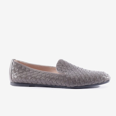 Bottega Veneta Flats & Loafers in 41 in Muddy colored, Item view
