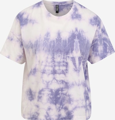 Maglietta 'PANNI' Pieces (Petite) di colore lilla / lilla pastello, Visualizzazione prodotti