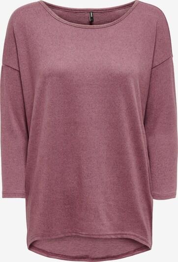 ONLY Shirt 'ELCOS' in de kleur Oudroze, Productweergave