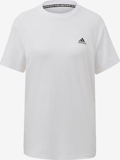 ADIDAS PERFORMANCE Ikdienas krekls pieejami balts, Preces skats