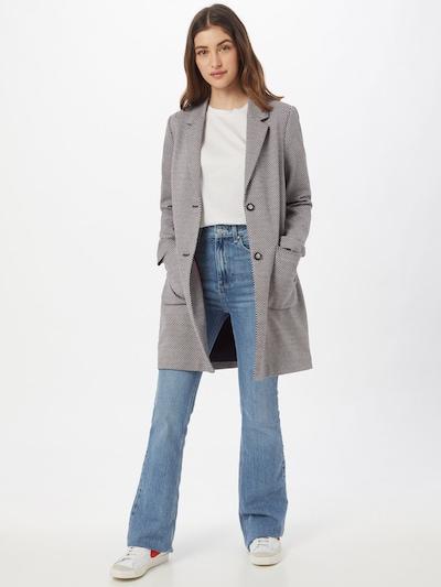 STREET ONE Přechodný kabát - modrá, Model/ka
