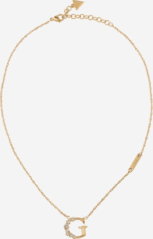 GUESS Kette in Gold