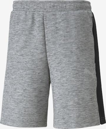 Pantalon de sport PUMA en gris