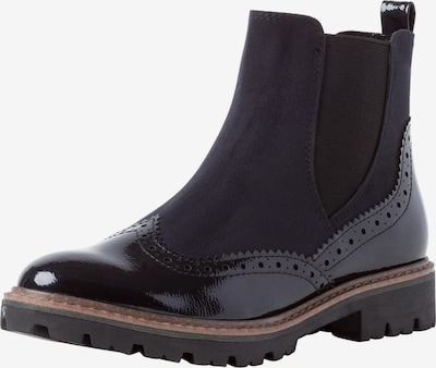 MARCO TOZZI Chelsea Boots in navy, Produktansicht