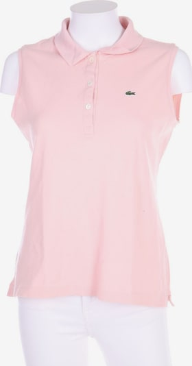LACOSTE Top & Shirt in L in Rose, Item view