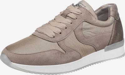 GABOR Sneaker in beige / nude, Produktansicht