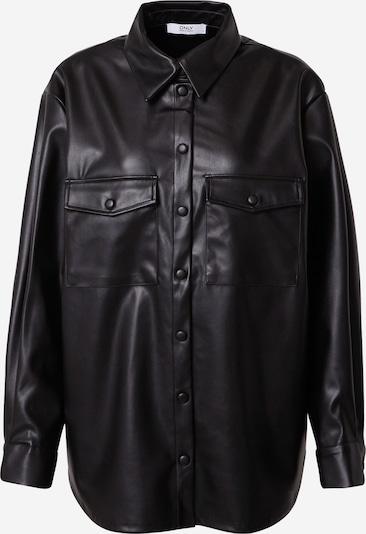 ONLY Bluza 'RUMA' | črna barva, Prikaz izdelka