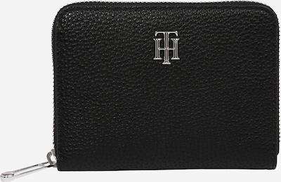 TOMMY HILFIGER Wallet in Black, Item view