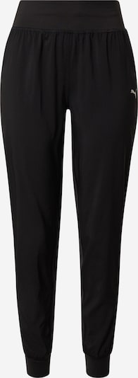 PUMA Sport-Hose in schwarz, Produktansicht