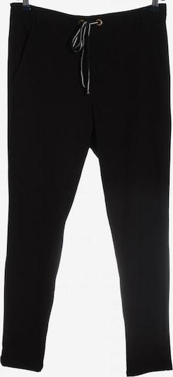 CULTURE Stoffhose in L in schwarz, Produktansicht