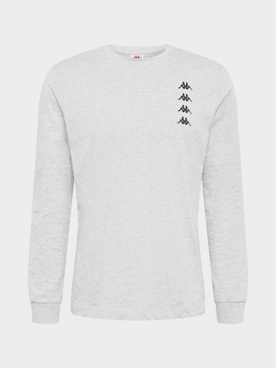 KAPPA Majica 'Grandalf' u svijetlosiva, Pregled proizvoda