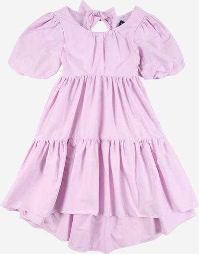 Bardot Junior Dress in pastel purple, Item view