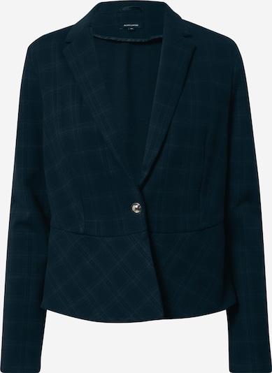 MORE & MORE Blazer en bleu / marine, Vue avec produit