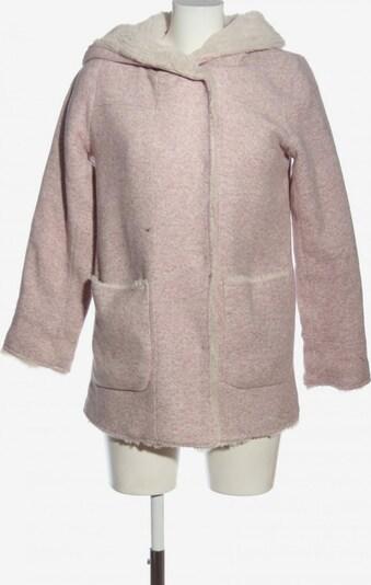 Sublevel Kunstfelljacke in XS in pink, Produktansicht