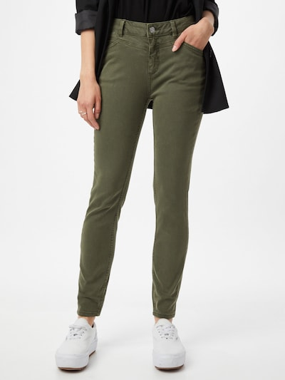 Ci comma casual identity Jeans in Khaki, View model