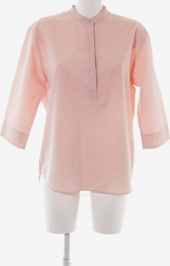 One Two & Luxzuz Schlupf-Bluse in L in apricot / himbeer, Produktansicht