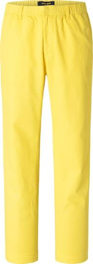 PIERRE CARDIN Chino 'lyon' in gelb, Produktansicht