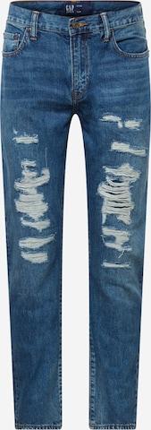 GAP Jeans 'CLAYTON' i blå