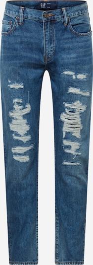 GAP Jeans 'CLAYTON' in blue denim, Produktansicht