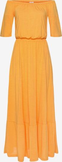 LASCANA Letné šaty - zlatá žltá, Produkt