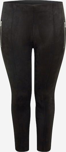 Vero Moda Curve Spodnie 'Saffron' w kolorze czarnym, Podgląd produktu