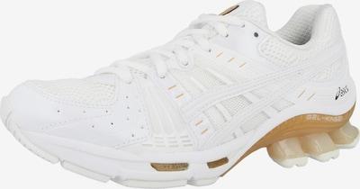 ASICS Sportschoen ' Gel-Kinsei OG ' in de kleur Crème / Wit, Productweergave