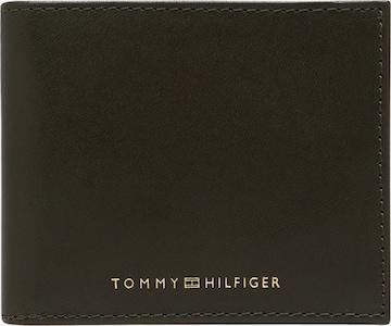 TOMMY HILFIGER Rahakott, värv roheline