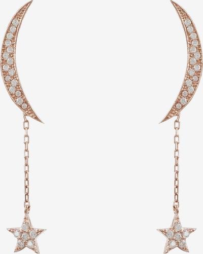 Latelita Ohrringe in weiß, Produktansicht