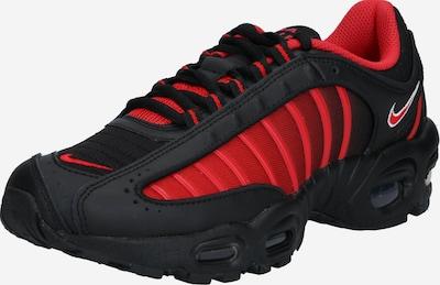 piros / fekete Nike Sportswear Rövid szárú edzőcipők 'Air Max Tailwind IV', Termék nézet