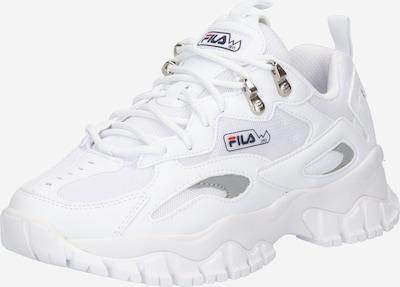Sneaker low 'Ray Tracer Tr2' FILA pe alb, Vizualizare produs