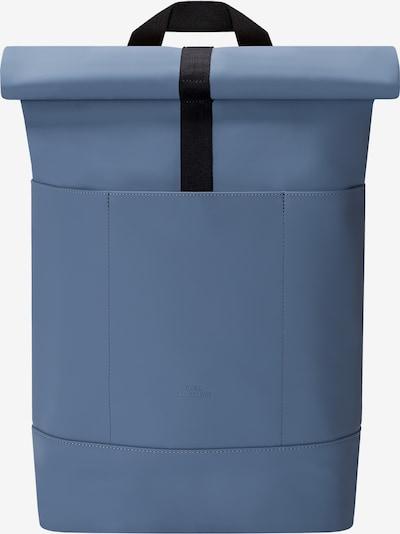 Ucon Acrobatics Rucksack 'Hajo' in rauchblau / schwarz, Produktansicht
