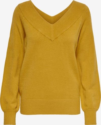 Megztinis 'JDYSHANON' iš JDY, spalva – aukso geltonumo spalva, Prekių apžvalga
