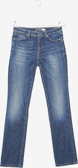 Sportmax Code Jeans in 27 in Blue denim, Item view