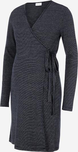 MAMALICIOUS Robe en bleu, Vue avec produit