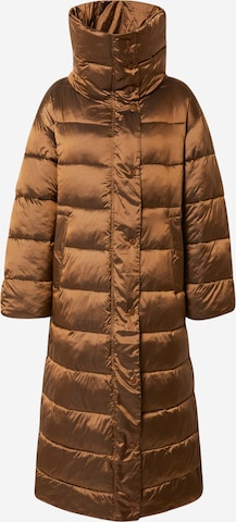 OOF WEAR Vinterkappa i brun