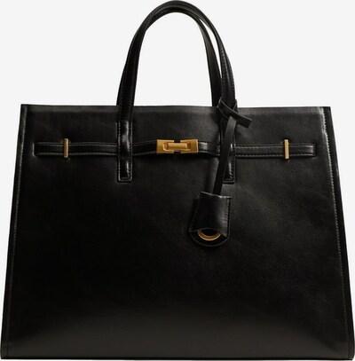 MANGO Дамска чанта 'Daphne' в черно, Преглед на продукта